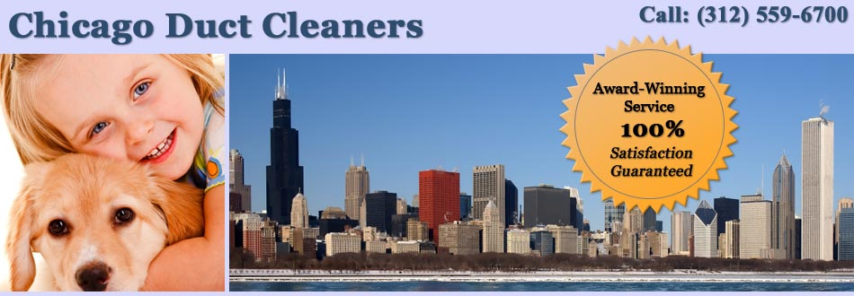 Chicago Duct Cleaning Service